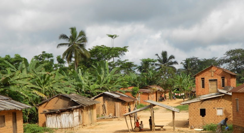 Nos projets en Afrique
